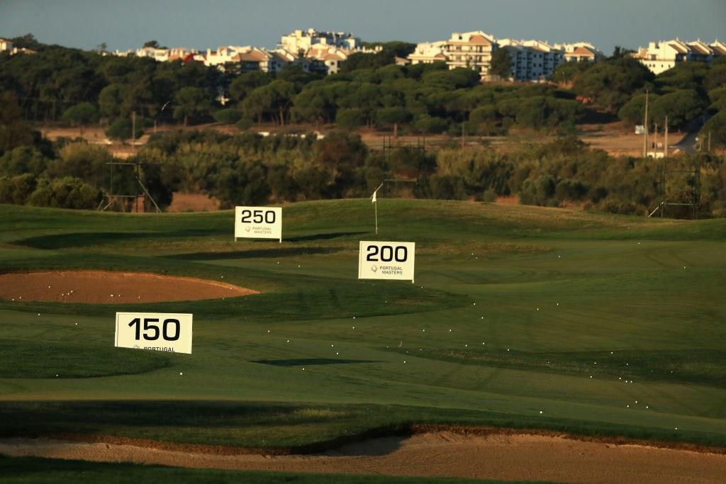 Golf practice plan long game