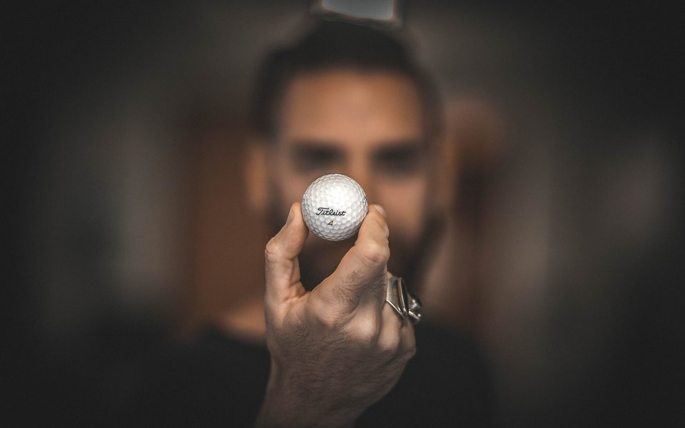 how to be your own golf coach