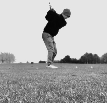 Golf swing drills - advice from the world's best ball