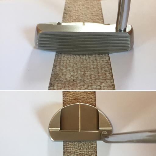 golf putting tips putter lie angle