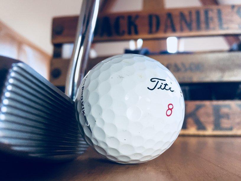 golf Putting tips fundamentals ball impact
