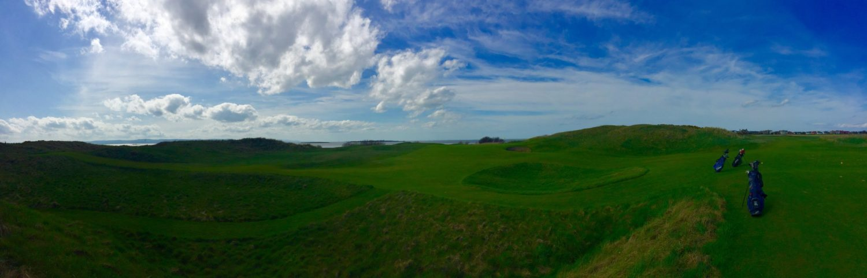 Golf insider golf practice