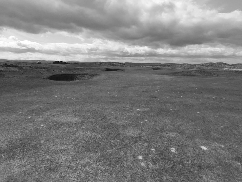 Course management off the tee at Hoylake