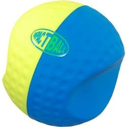 Golf training aid - Impact ball