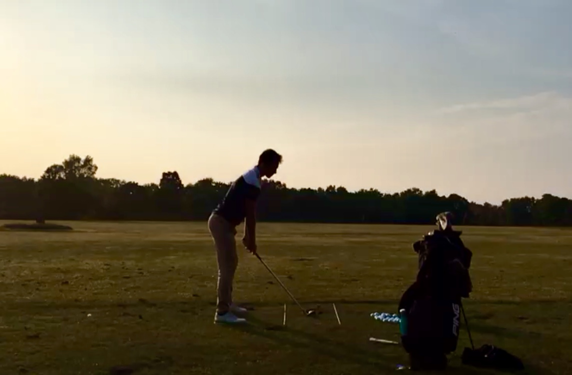 How to make a swing with your own hands: a technological process