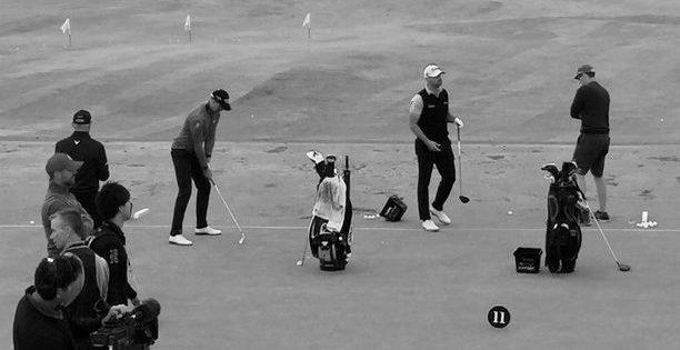 Real reason golfers do not get better header