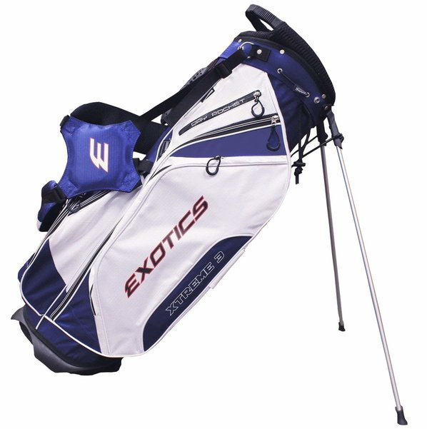 Best affordable stand bag Tour Edge exotic