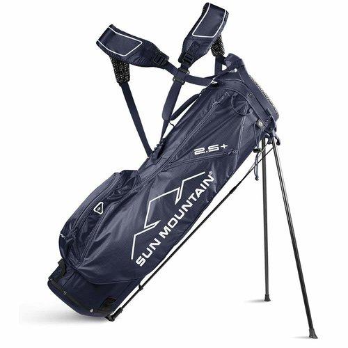 Best golf stand bag – Sun Mountain Golf 2018 2.5+ Stand Bag