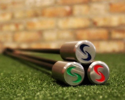 Superspeed stick review. Image of three superspeed sticks