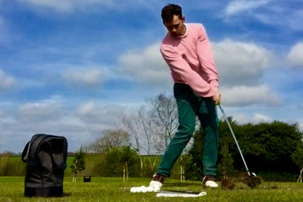 Prep for great golf