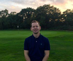 Will Shaw golf insider uk founder
