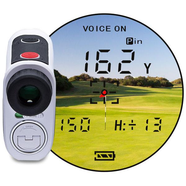 golf club distances header