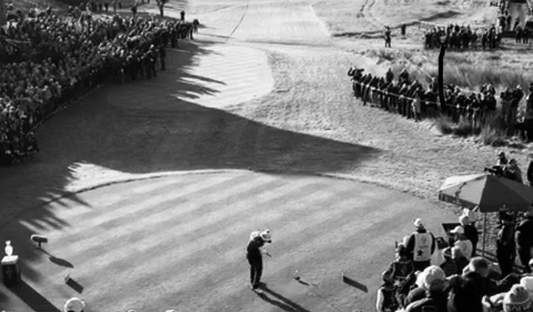 How to prepare for a golf tournament