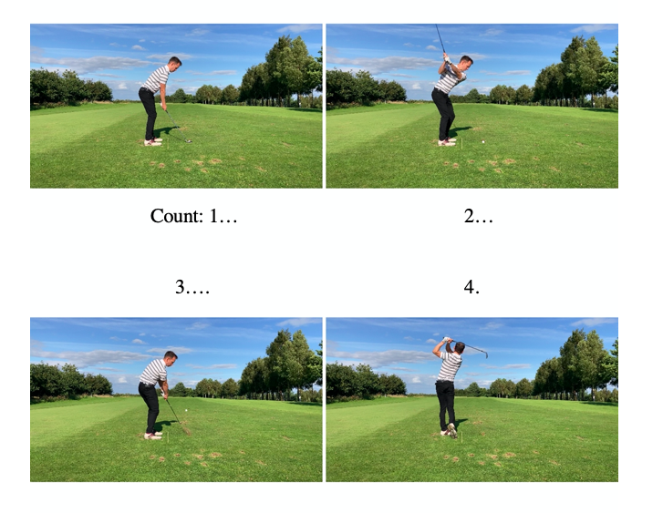 golf swing tips for tempo