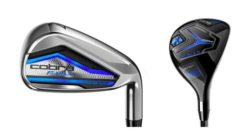 Good clubs for beginners have easy to hit fairway woods and hybrids