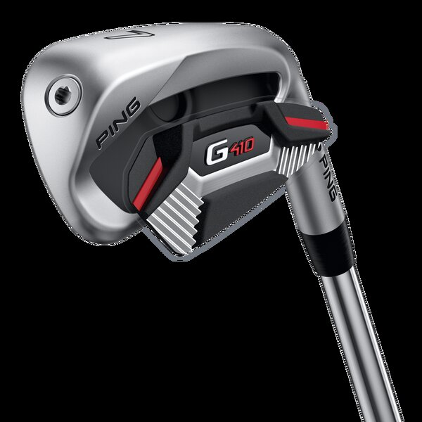 Ping G410 iron review