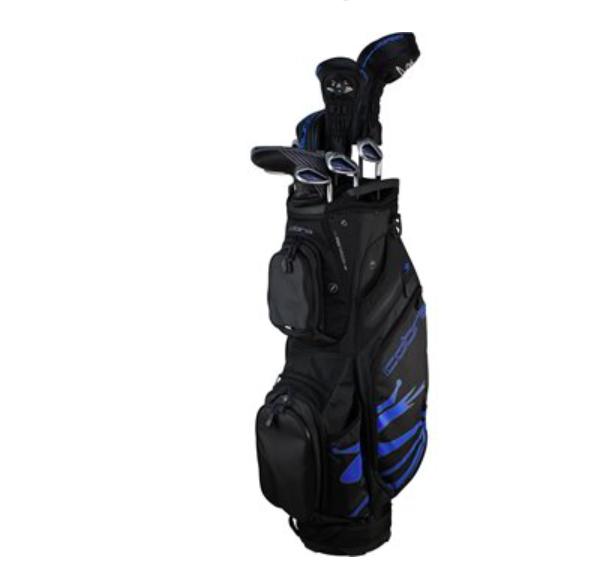 Cobra F-Max Complete Golf Set