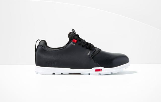 TrueLinks zero drop spikless golf shoes