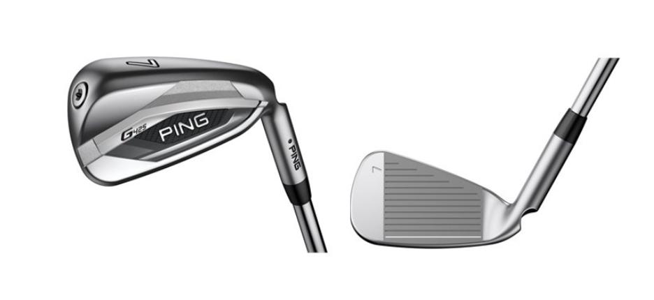 Ping G425 irons review header