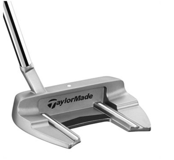 mallet putter that is included in the TaylorMade RBZ beginner golf set