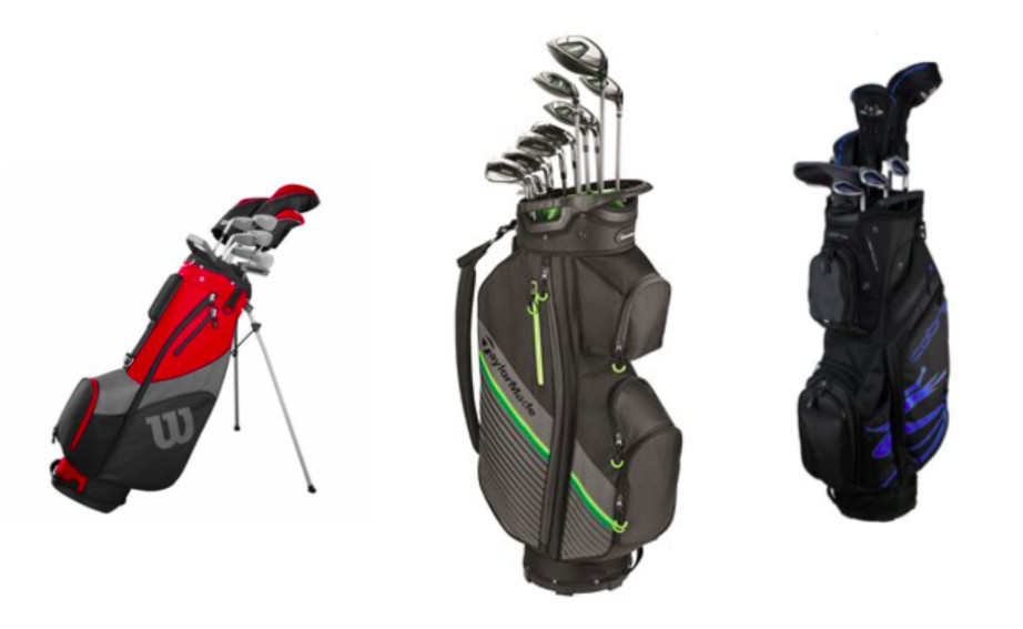 best golf clubs for beginners header